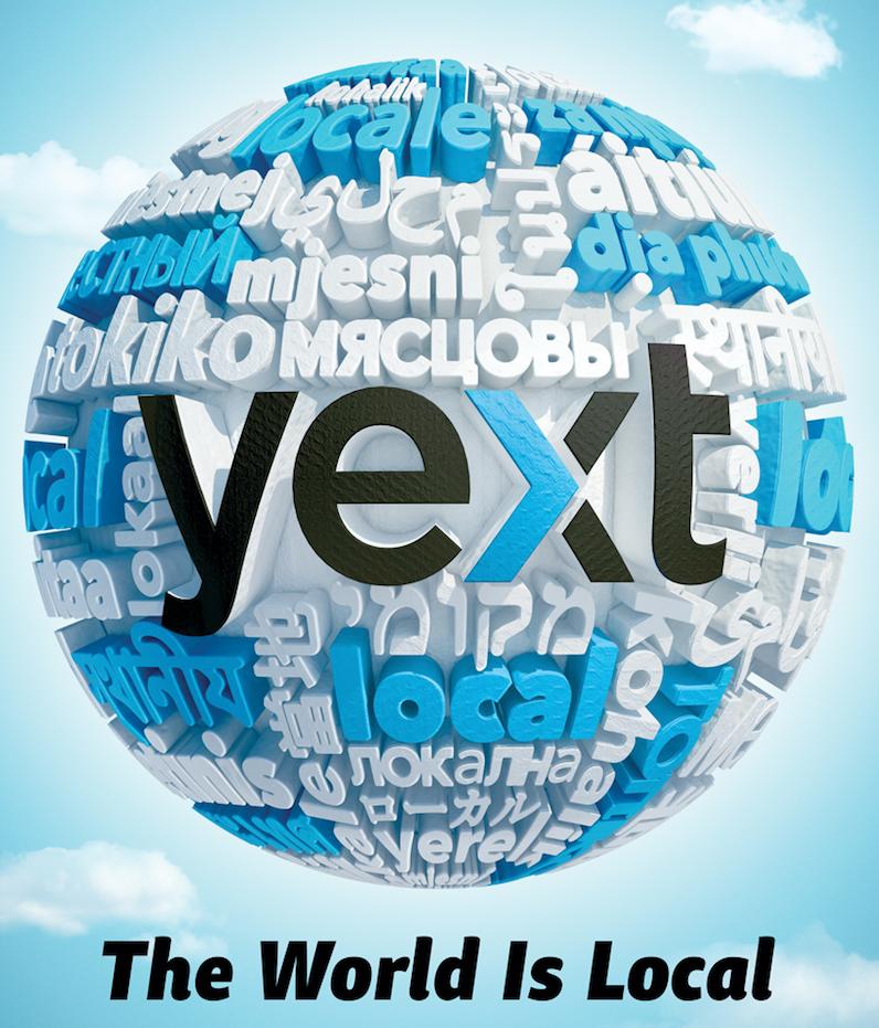 Yext - International World