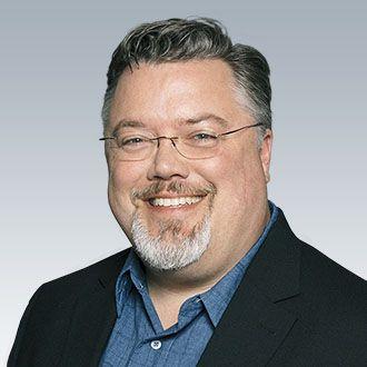 Jeffrey K. Rohrs