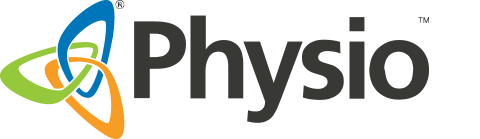Physiocorp logo