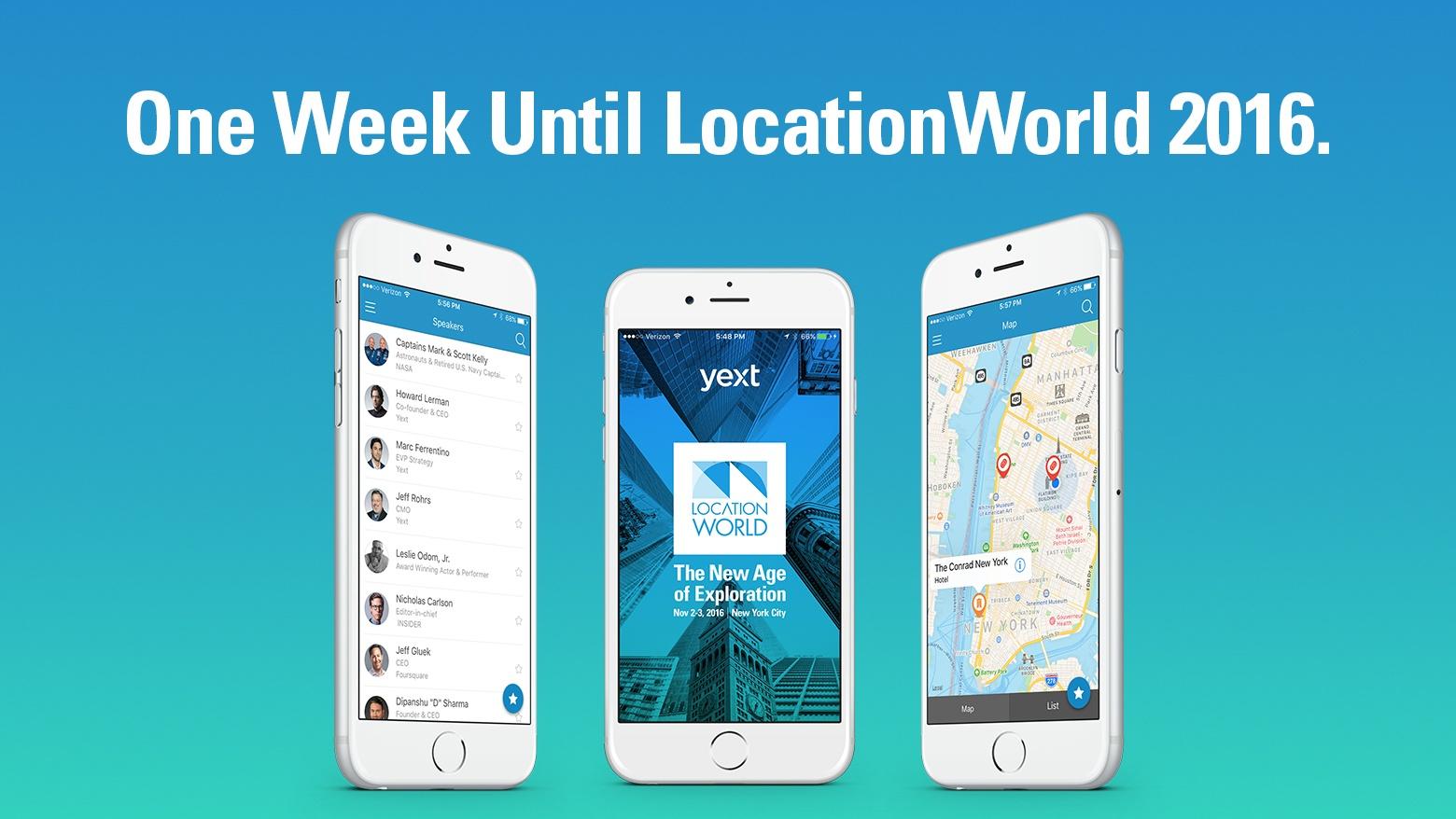 LocationWorld