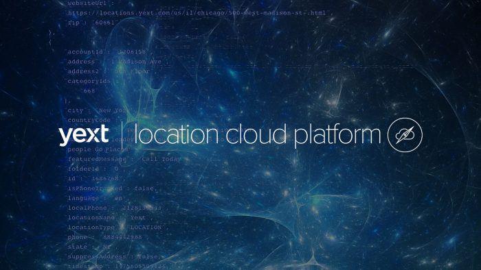 location cloud platform