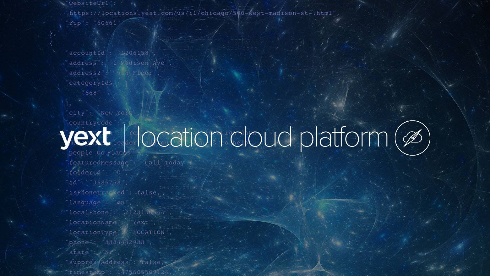 location cloud platform