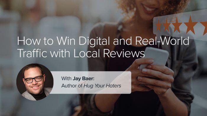 Jay Baer Reviews