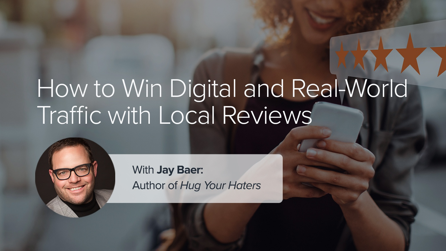 Jay Baer Reviews