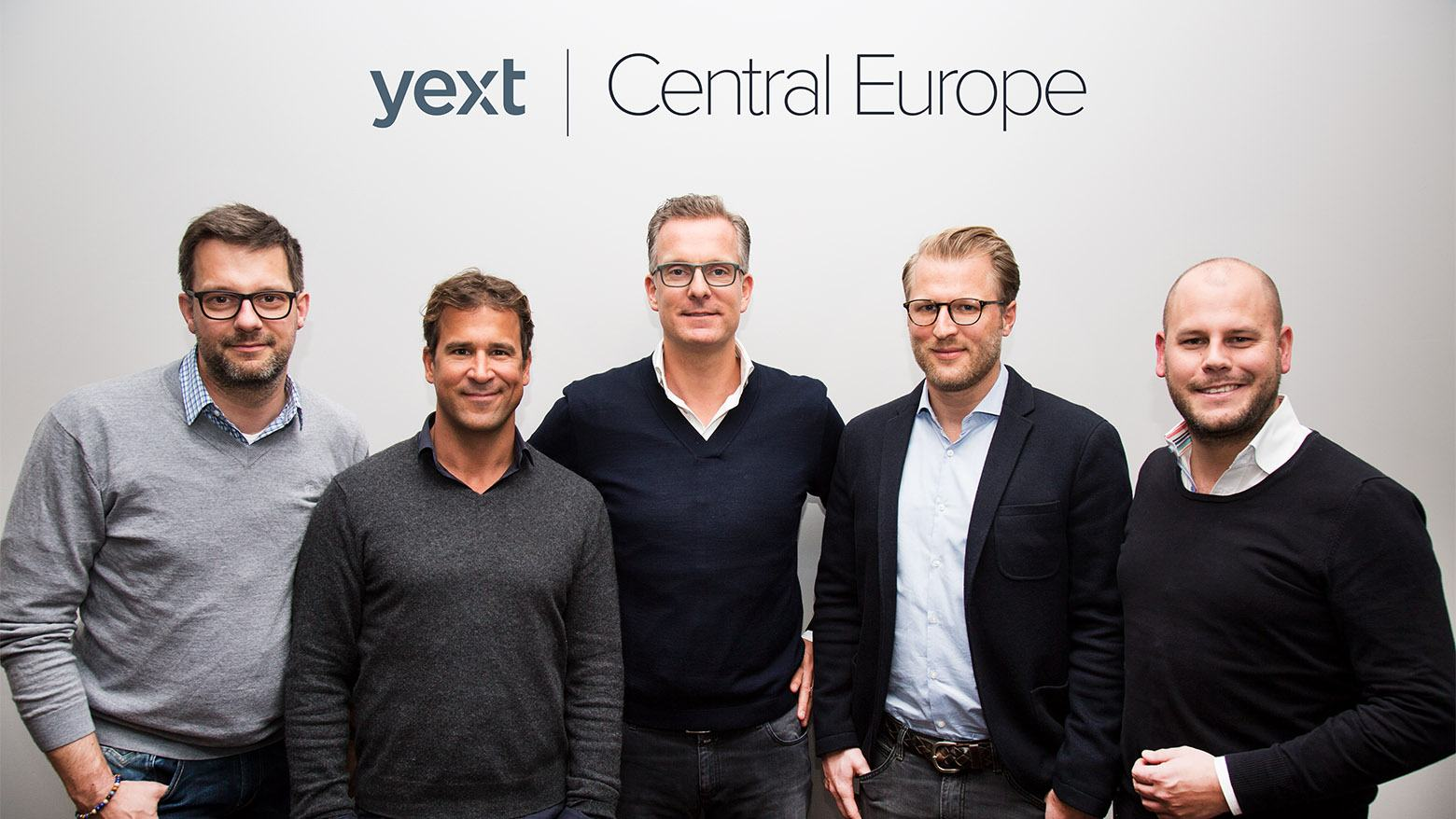 Yext central europe