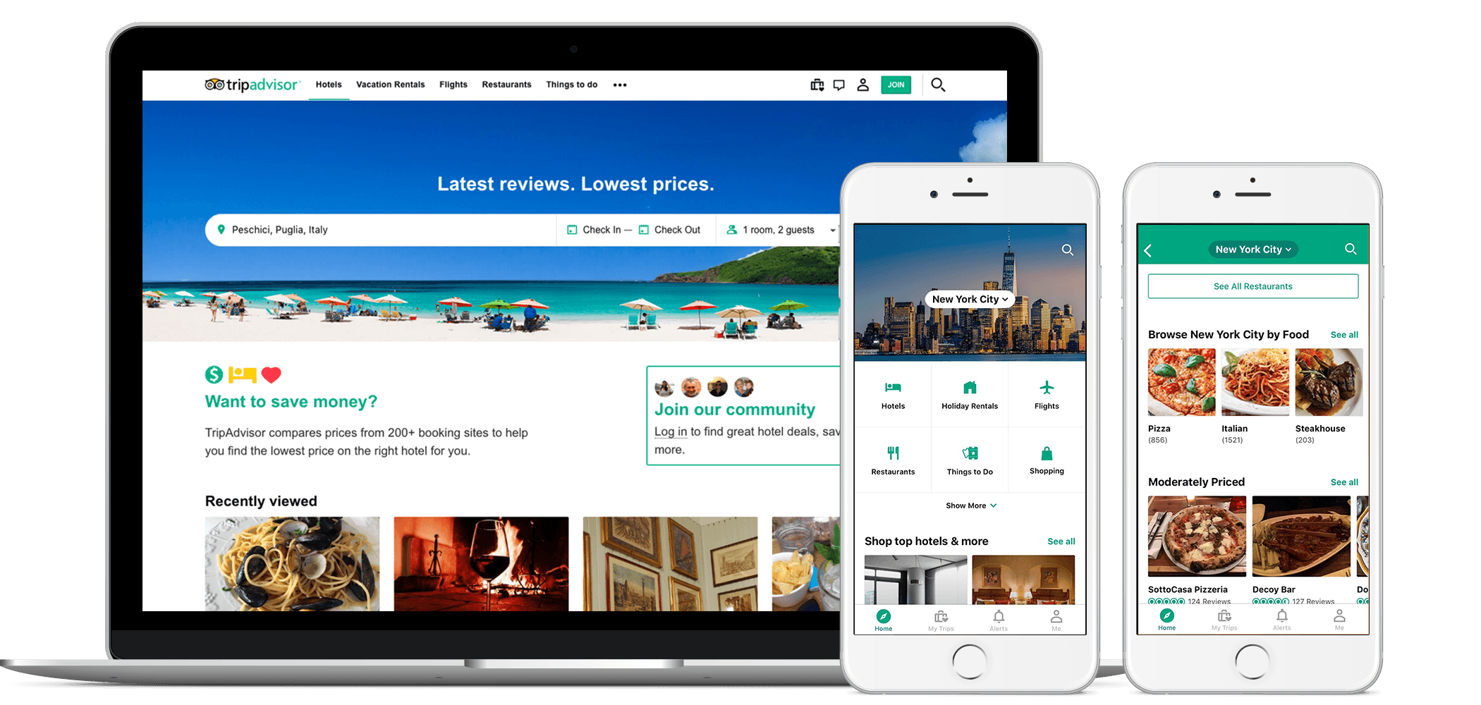 TripAdvisor | Manage Your TripAdvisor Listings - Yext