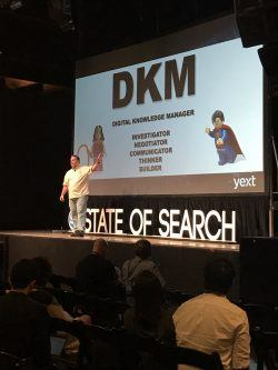 duane forrester state of search