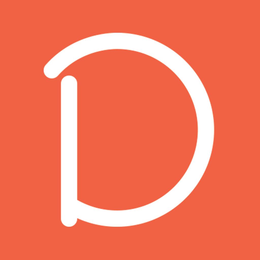Dasheroo App Icon