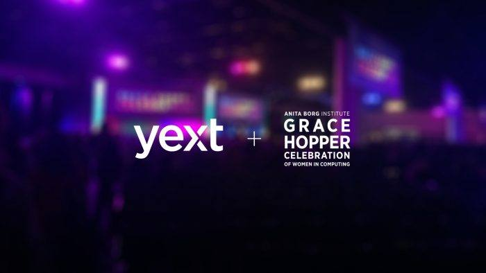 Grace hopper yext