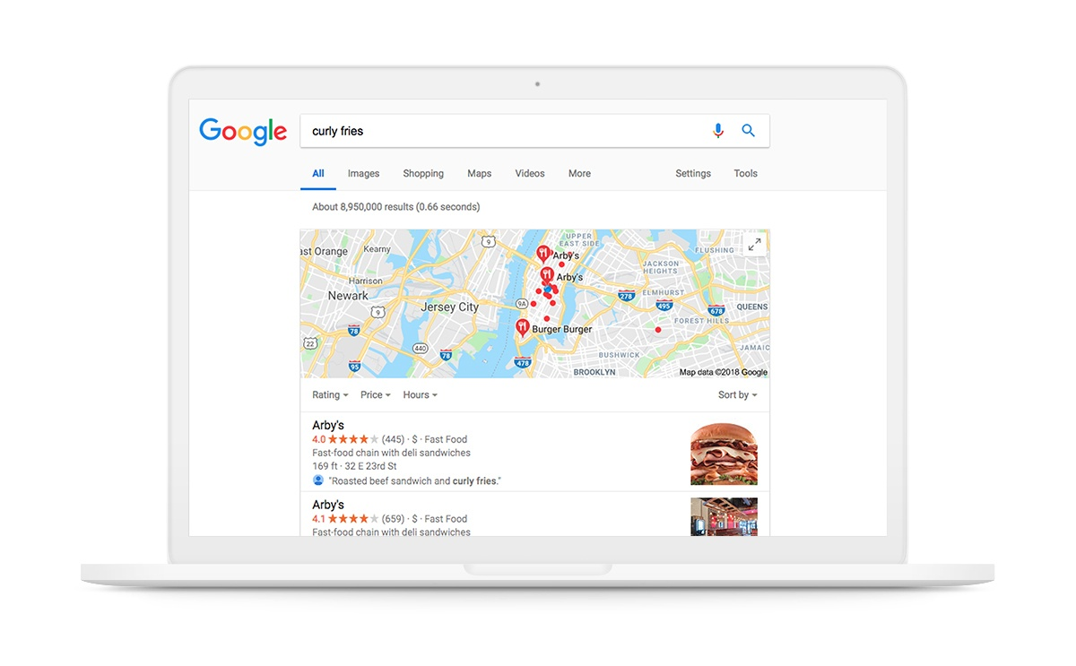 Consumers Can't Find Your Restaurant Online, Here's Why