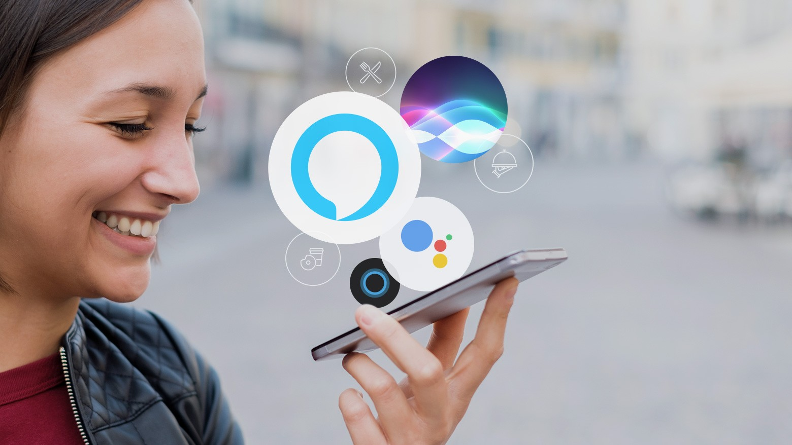 yext.com - New Insights Show Impact of Voice Search on the Food Industry