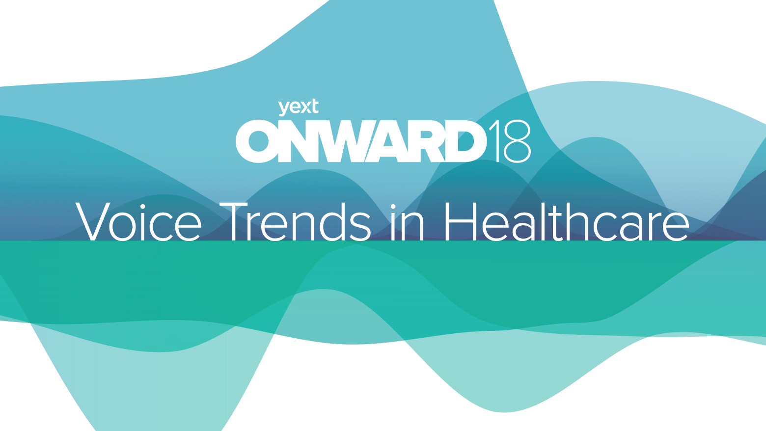 voice search trends in healthcare
