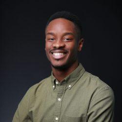 Malcolm Higenyi, Associate Data Strategist, Yext