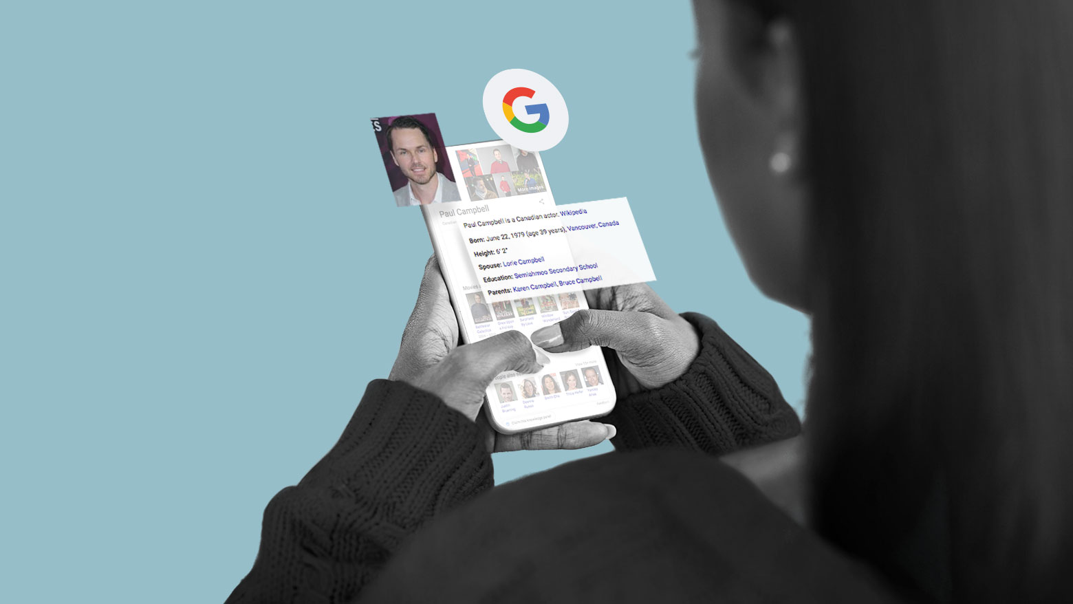 What Happens When Google's Knowledge Panel Gets It Wrong? | Yext
