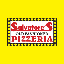 logo for Salvatore's Old Fashioned Pizzeria