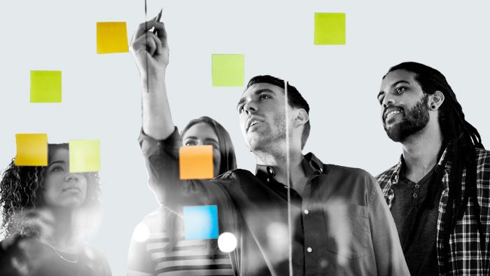Essential roles for your intent marketing organization