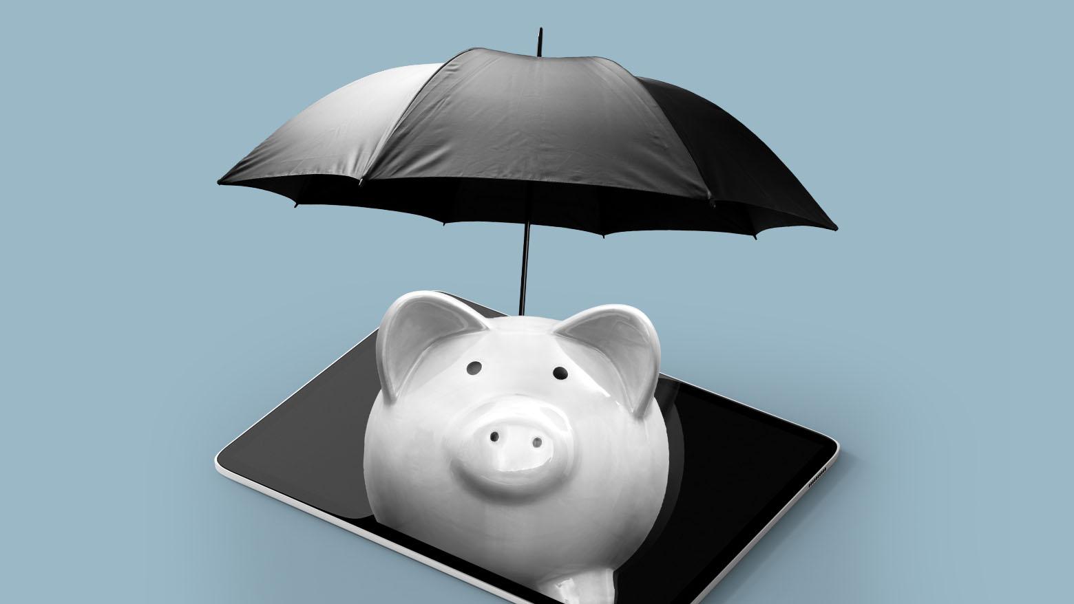 Insurance customer journey