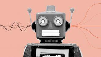 AI search natural language automation