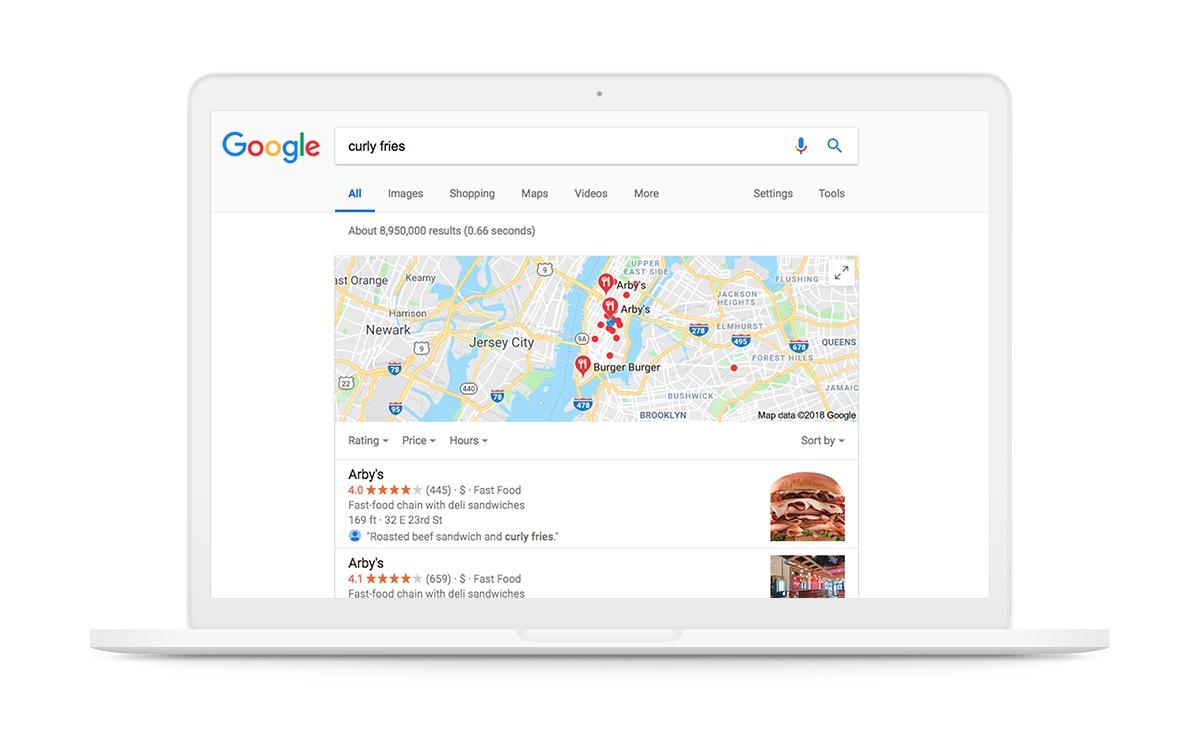 あなたの経営するレストランが消費者に見つけてもらえない理由