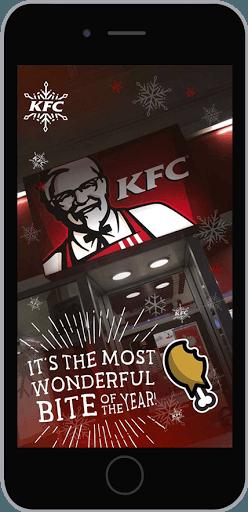 KFC, Auf den ersten Biss 2