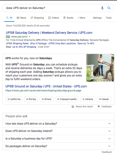 How to rank for featured snippets